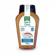 Sirope de coco