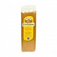 Espaguetis de trigo integral