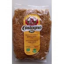 Fideos de trigo integrales
