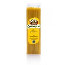 Espaguetis de trigo