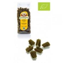 Marcianos de trigo finas hierbas castagno
