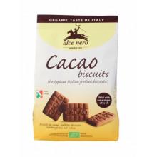 Galletas de trigo con cacao