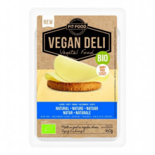 Lonchas Queso Vegano