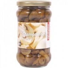 Champiñones manchadel