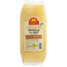 Sémola de Maiz (polenta)