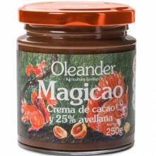 Magicao Crema Cacao y Avellanas