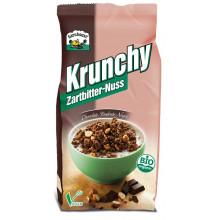 Krunchy choco y avellanas
