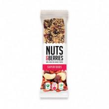 Barrita Superfoods Nuts&Berries