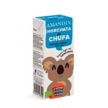 Horchata de Chufa