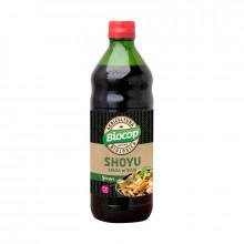 Salsa de Soja Shoyu Biocop