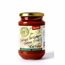 Salsa Tomate Frito Cal Valls 350g