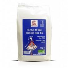 Harina Trigo Blanca 65 Celnat