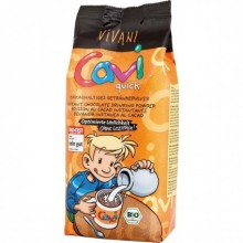 Cacao caviquick instantáneo bio 400g