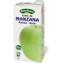 Zumo manzana Bio 1L