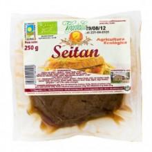 Seitán fresco