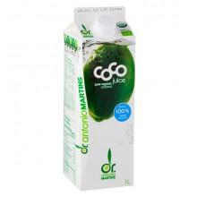 Coco drink natural BIO 1L