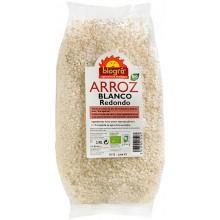 Arroz blanco redondo 1kg