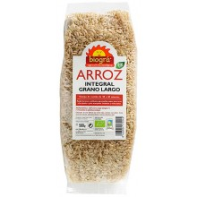 ARROZ INTEGRAL LARGO 500g