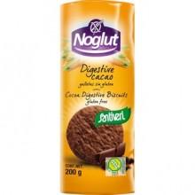 Galletas Digestive Cacao Noglut