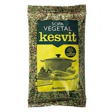 Kesvit semola de verduras 750g sorribas
