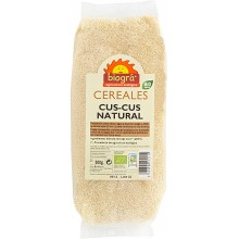 CUSCÚS NATURAL 500gr