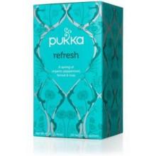 Refrescante Pukka