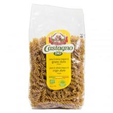 Espirales de trigo integral