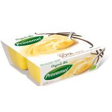 Soya Dessert Vainilla