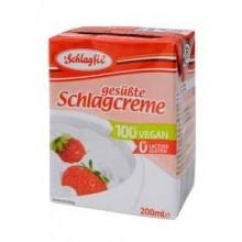 Nata Vegetal para Montar  Dulce Schalagix
