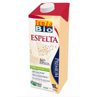 Bebida de espelta Premium