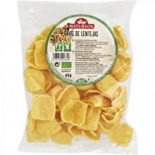 Chips Lentejas Natursoy