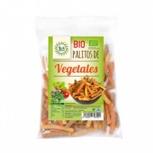 Palitos Vegetales Sol Natural