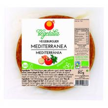 Vegeburguer Mediterranea Vegetalia
