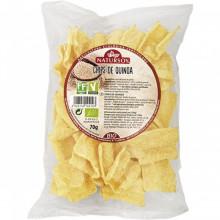 Chips Quinoa Natursoy
