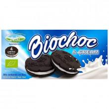 Choco Rellenas de Crema Biochoc Belsi