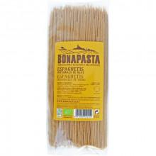 Espaguetis Trigo Integral BonaPasta