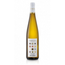 Vino blanco  Gregal Espinells