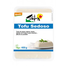 Tofu sedoso