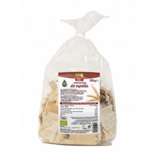 Mini crackers espelta