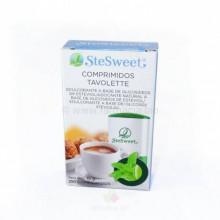 Stevia 250 comprimidos