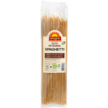 Espagueti Integral