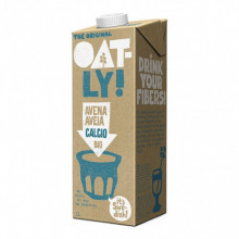 Bebida Avena Calcio Oatly
