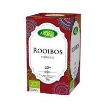 Té Rooibos