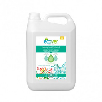 Detergente líquido concentrado 5L