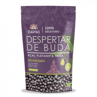 Despertar Buda Açaí, Plátano y Fresa
