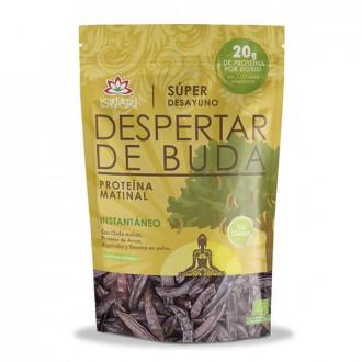 Despertar de Buda proteína matinal