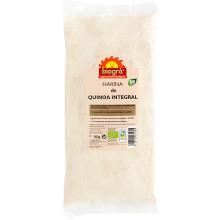 Harina Quinoa Integral