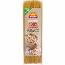 Spaguetti de Garbanzos Biogra