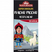 Super Chocolate Machu Pichu