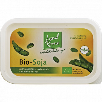 Margarina de soja